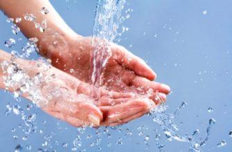 Ежедневная гигиена: как правильно мыть руки. Медицинские рекомендации