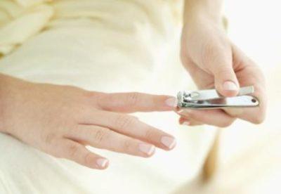 Как подстричь ногти на руках - народные приметы и правила ухода