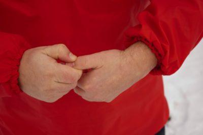 Когда Вас беспокоит боль в большом пальце руки